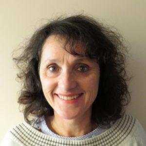 Anita Dymond
